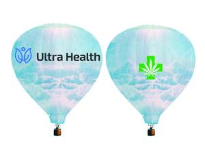 Ultra Health Proposed Balloon Design for the Albuquerque International Balloon Fiesta 2016